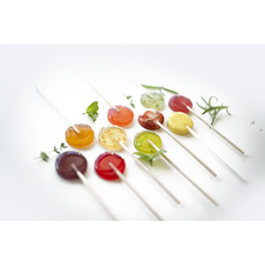 Cocktail Lollipops