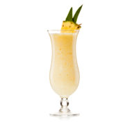 Jolly-Fox Pina Colada cocktail