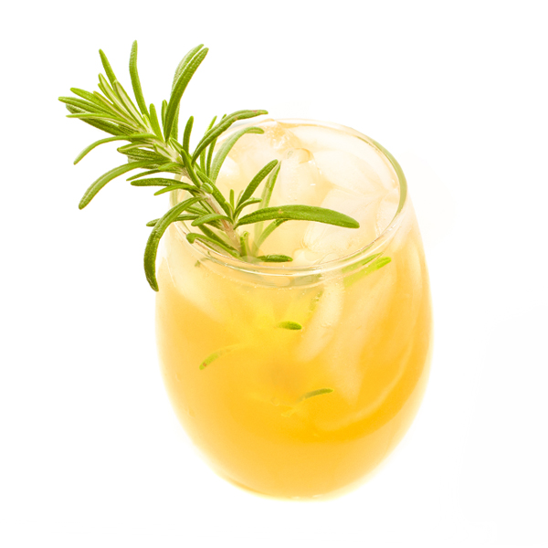 GinHass Cocktail