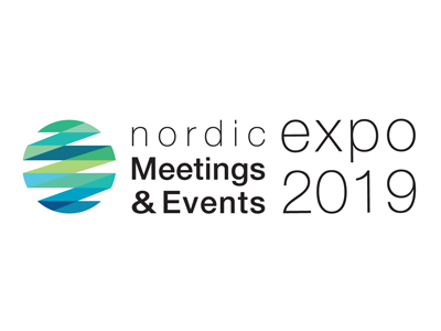Nordic Meetings & Events expo 2019