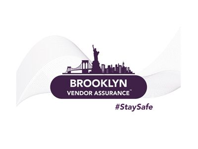 Brooklyn vendor assurance logo