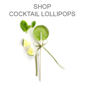 Shop cocktail slikkepinde